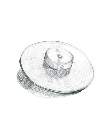 Eiszylinder - Innentechnik 8 cm